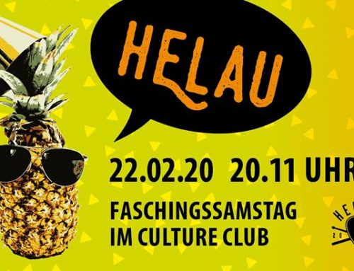 Faschingssamstag Party Culture Club Hanau