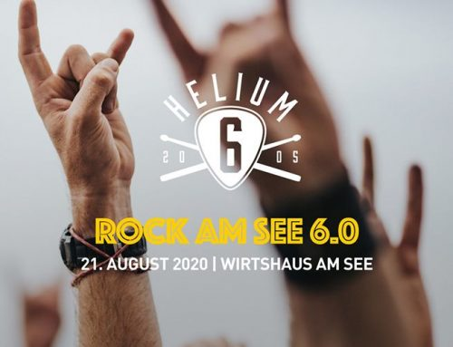 Rock am See 6.0